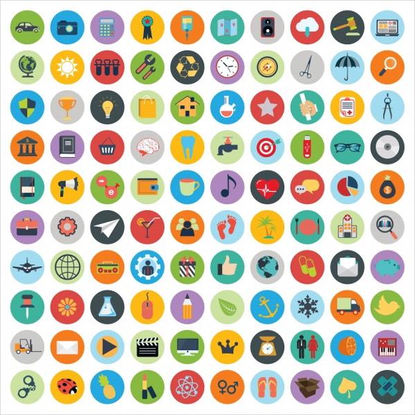 web-technology-development-icons