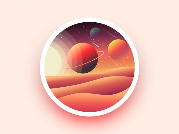 landscape-illustrations