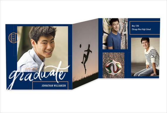 graduation-tri-folded-invitation