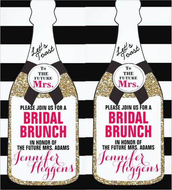 champagne-bridal-brunch-shower-invitation