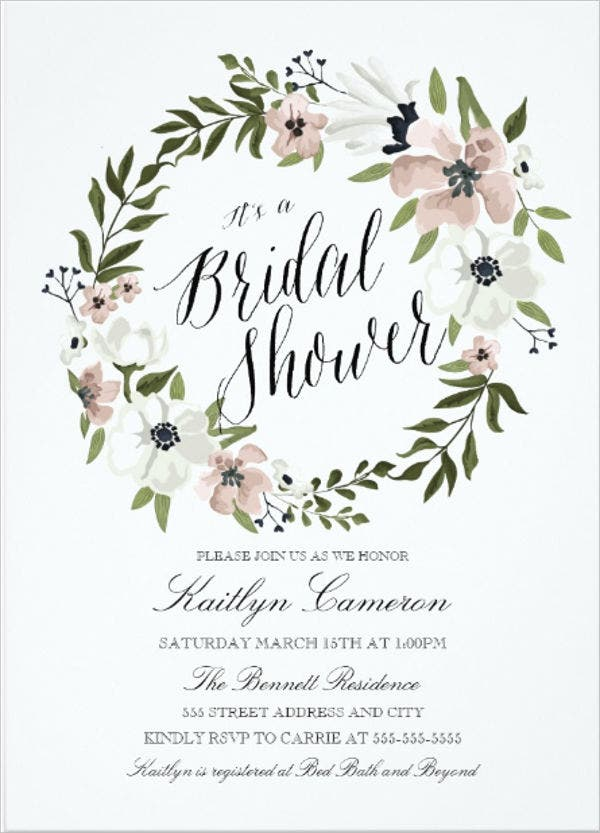 floral-wreath-bridal-shower-invitation