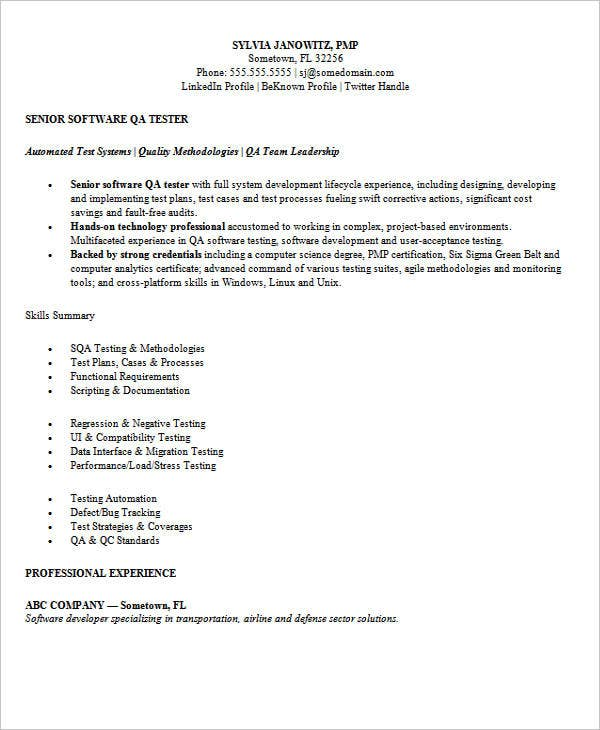 monster resume sample resume cv cover letter - Monster Sample Resume