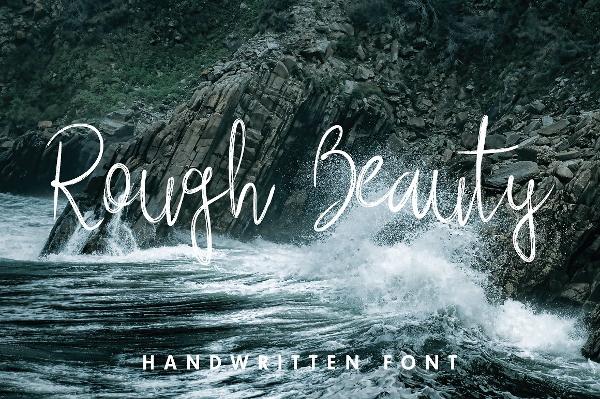 handwritten-font