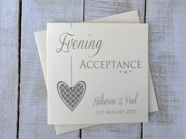 wedding-evening-acceptance-card