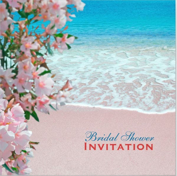 beach-love-bridal-shower-invitation