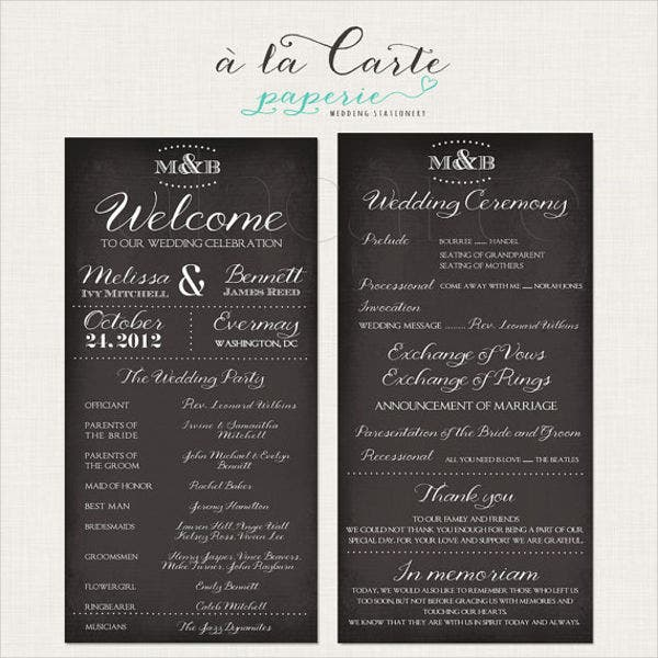 wedding-ceremony-program-cards