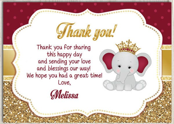 thank-you-text-baby-card