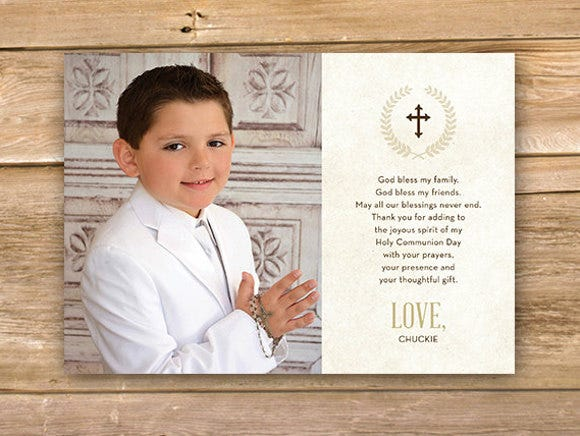 thank-you-first-holy-communion-card