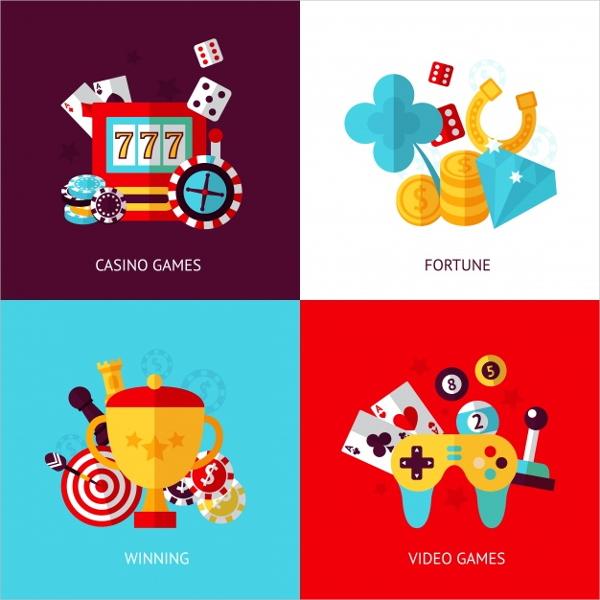 game-design-vector