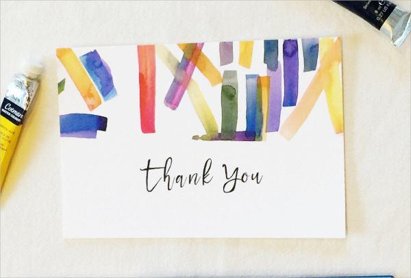 watercolor-thank-you-card-diy