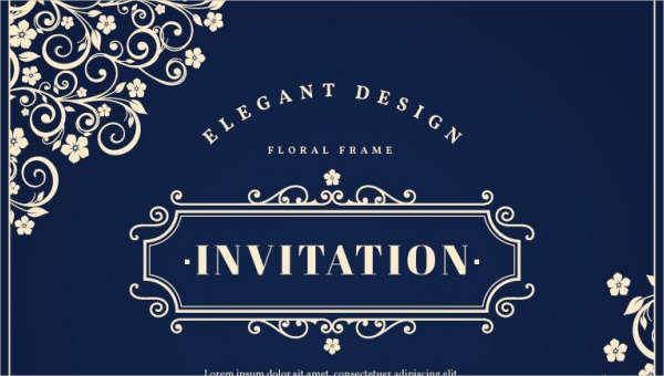 68 Meeting Invitation Templates Psd Word Ai Free