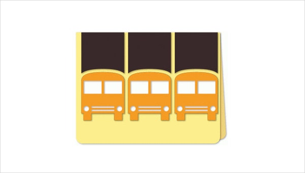 school-bus-card