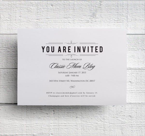 business-plan-company-invitation