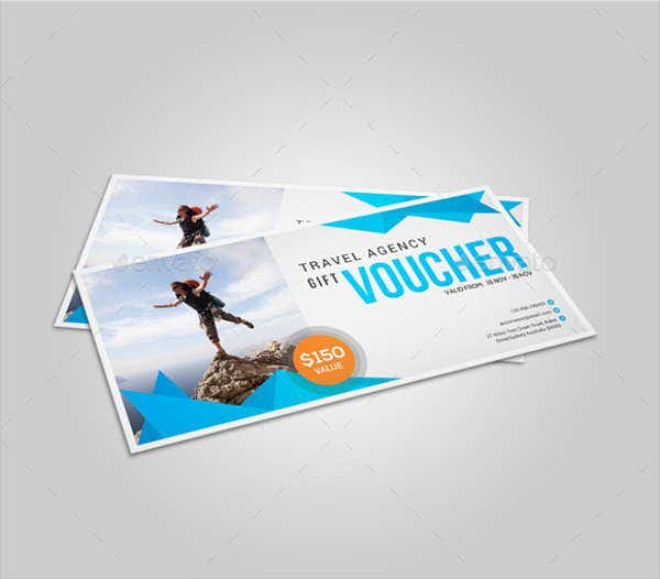 -Travel Agency Gift Card