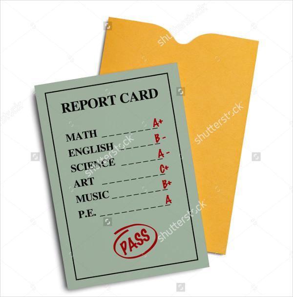 school-report-card-template