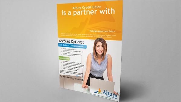 Business Development Flyer