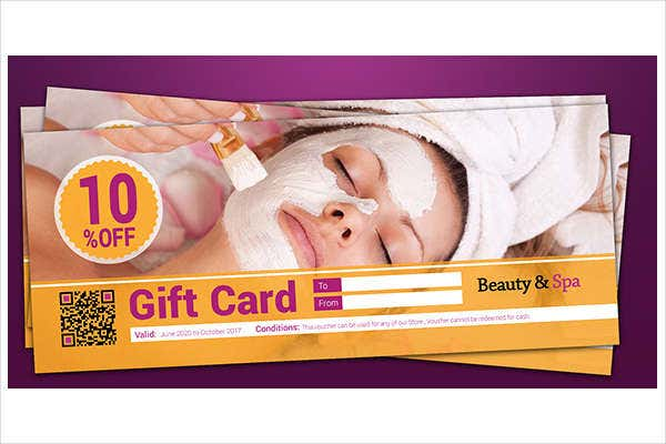 -Beauty Boutique Gift Card