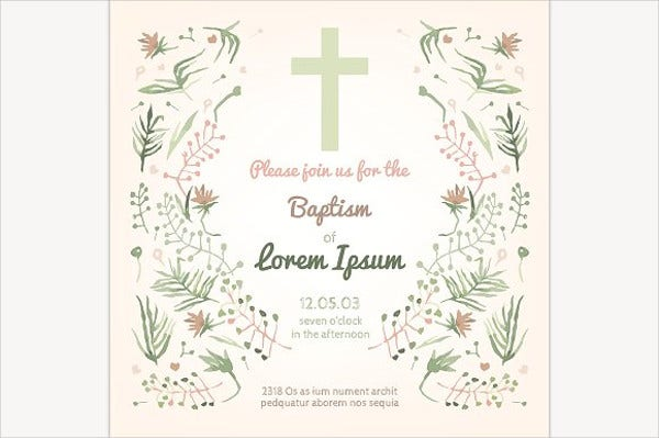 personalized-baptism-invitation-card