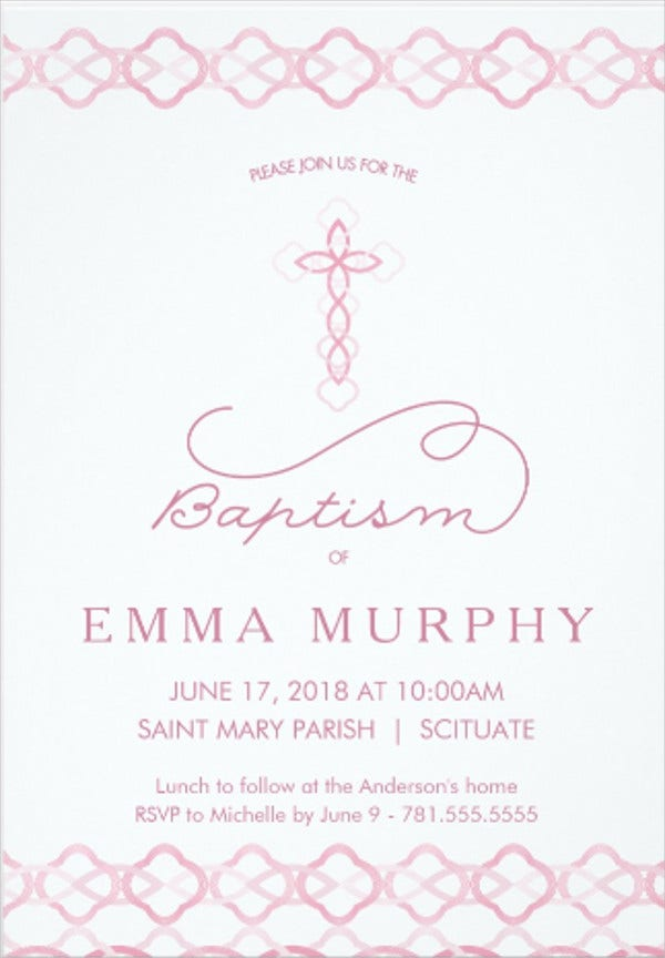 fancy-baptism-invitation-card