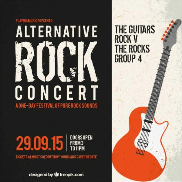 music-concert-flyer