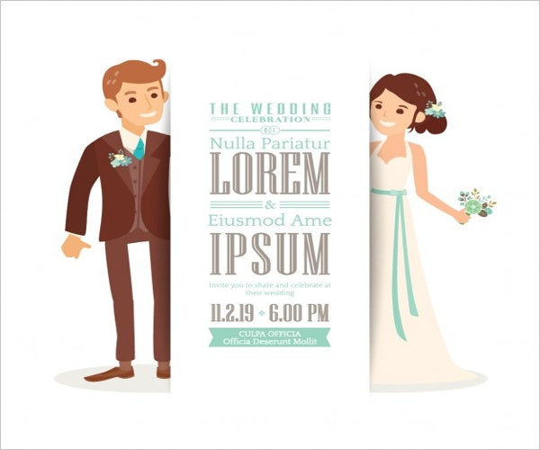 64 Invitation Card Designs Psd Ai Free Premium Templates