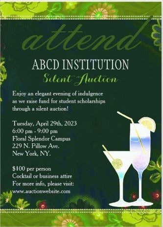 cocktail-fundraiser-invitation-card
