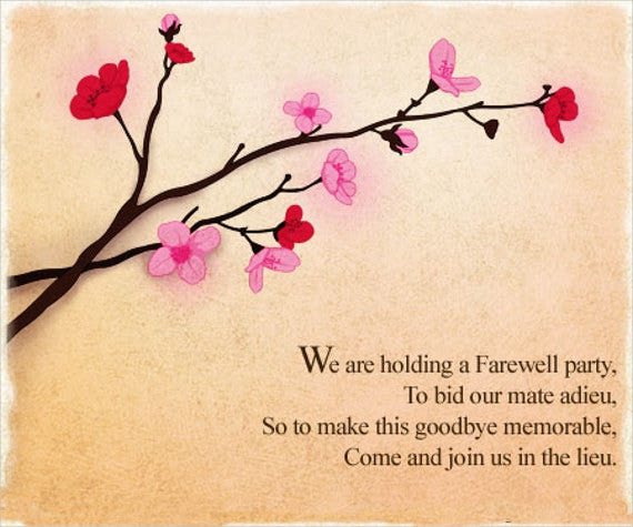 farewell-party-invitation-card