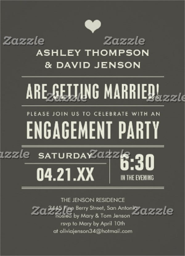 unique-engagement-invitation-card