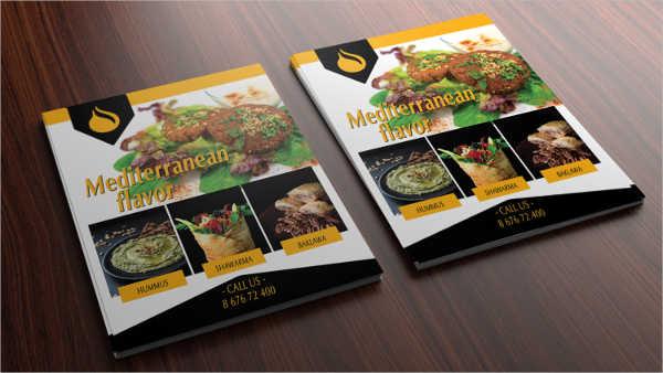 restaurant-advertising-flyer