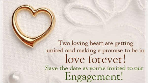 24 Free Engagement Invitation Templates Psd Ai Word Free