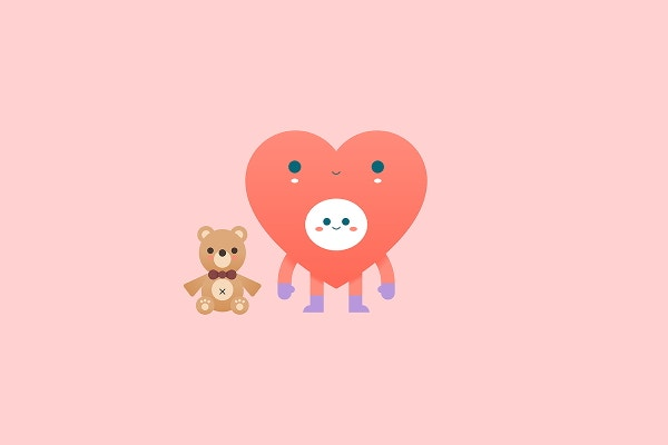 love-illustration