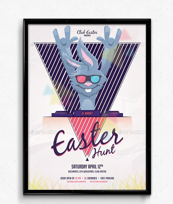 easter-party-poster