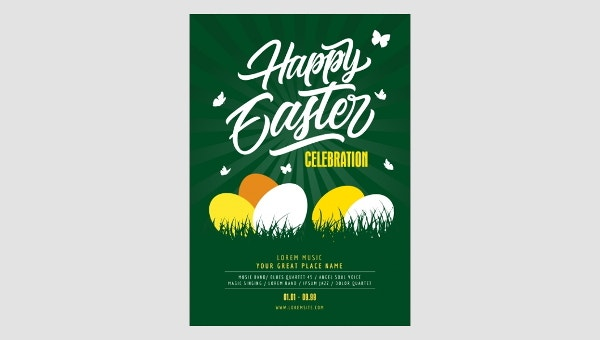 easterposter