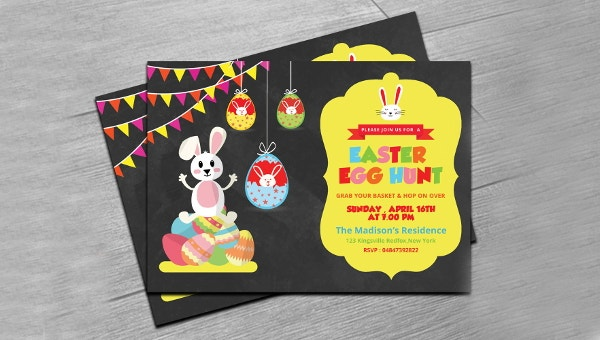 easterinvitations
