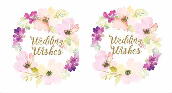 Wedding Gift Cards Online: Free & Premium Templates