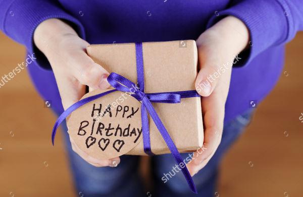 childrens handmade birthday card