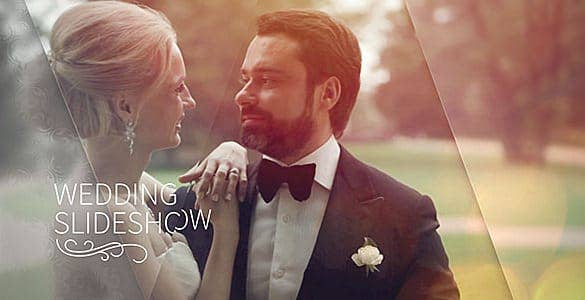 wedding slideshow high quality cs5 format video min