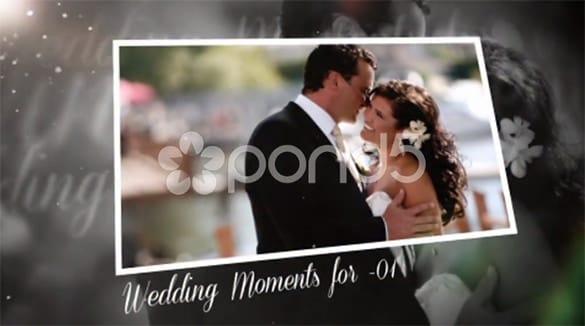 my wedding album1 min