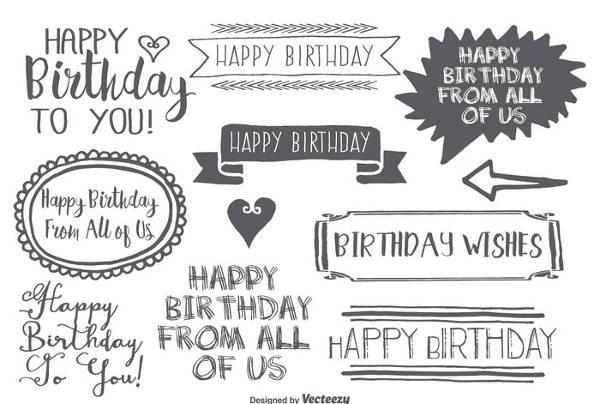 creative self made birthday card