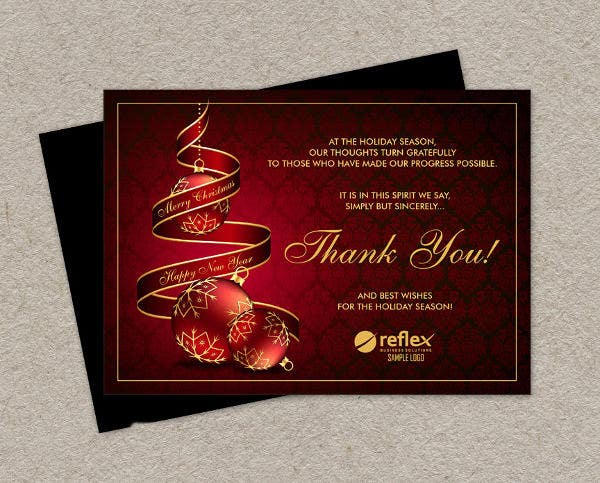holiday-business-thank-you-card