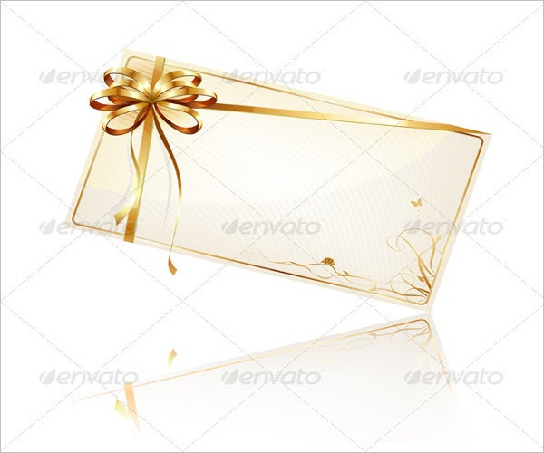 45 Sample Gift Card Designs Templates Psd Ai Vector Eps