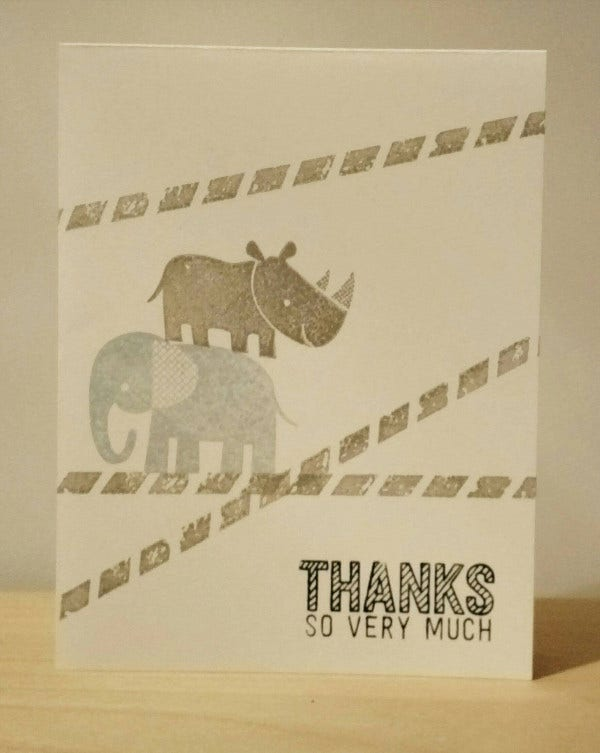 homemade-baby-shower-thank-you-card
