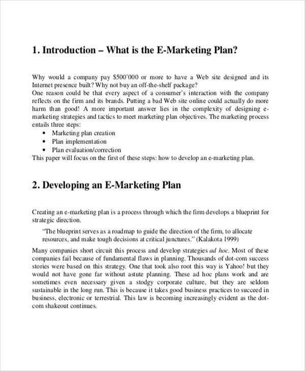 email marketing business plan3
