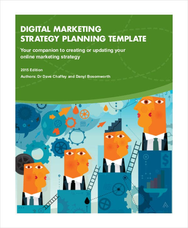 strategic digital marketing plan5