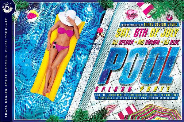 pool-opening-party-flyer