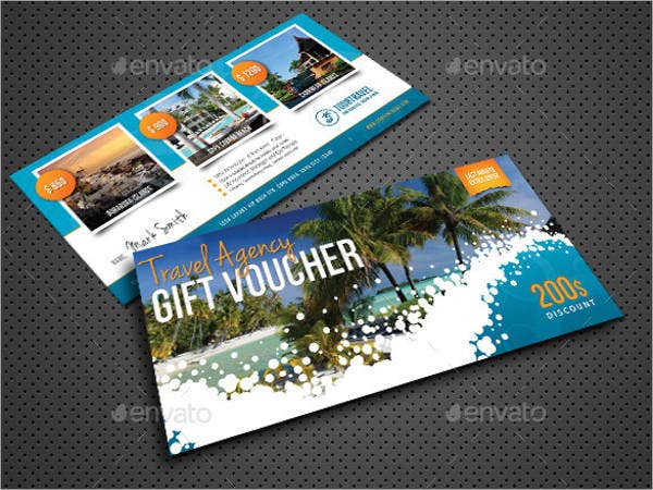 travel-agency-gift-card