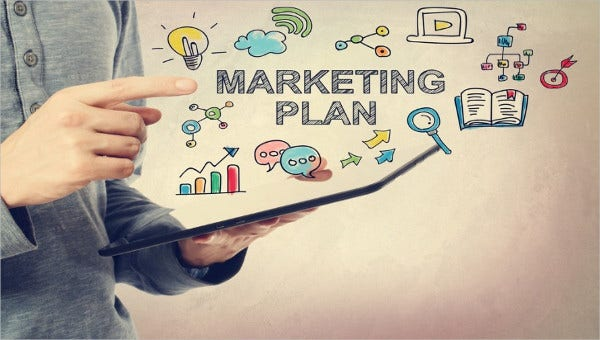 30marketingplantemplatesinpdf1