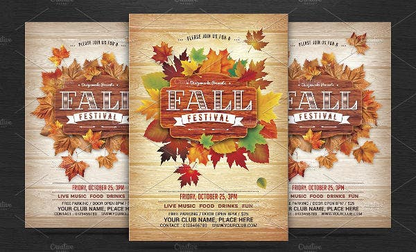 autumn-fall-event-flyer