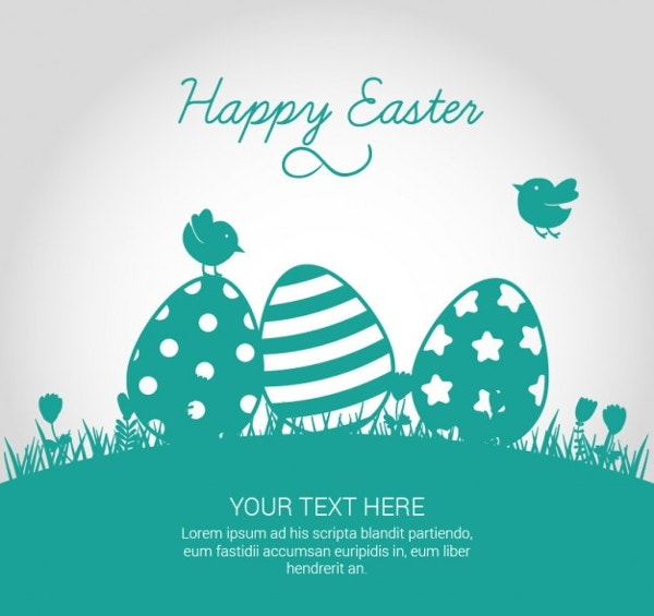 free-easter-card-template