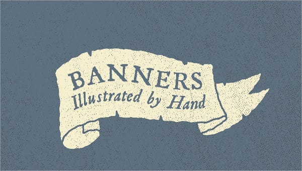 picture regarding Printable Banner Templates referred to as 43+ Printable Banner Templates No cost Quality Templates